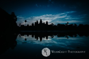Cambodia Travel Photography