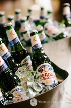 Korea Event Photographer - Peroni - Italian Food Festival
