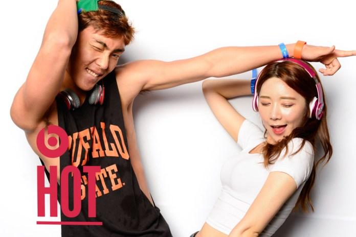 Seoul Photographer - Beats by Dre