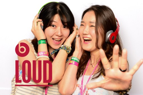 Seoul Photographer - Beats by Dre