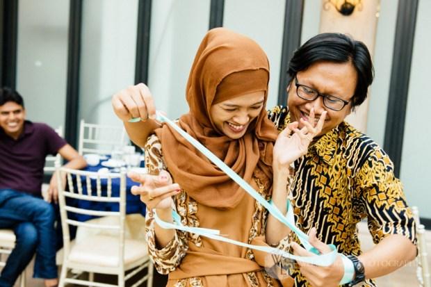 Wedding Game - Rope