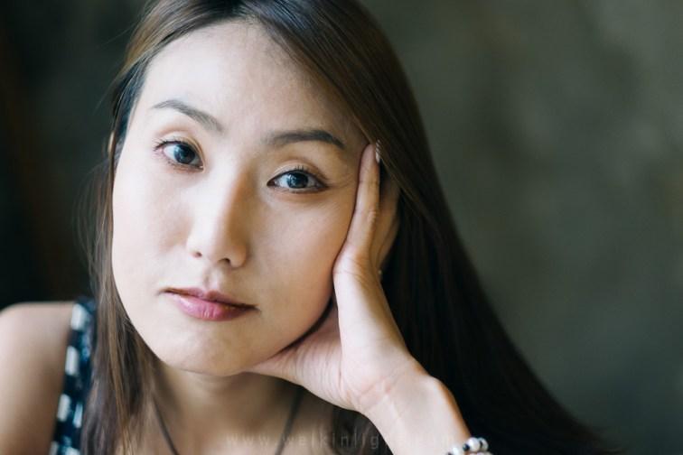 Korea Photographer - Seoul Portrait