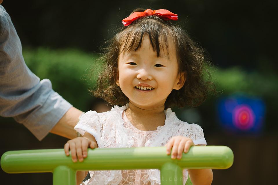 Korea Family Photographer