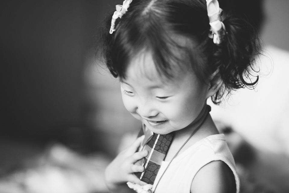 Seoul Family Photographer