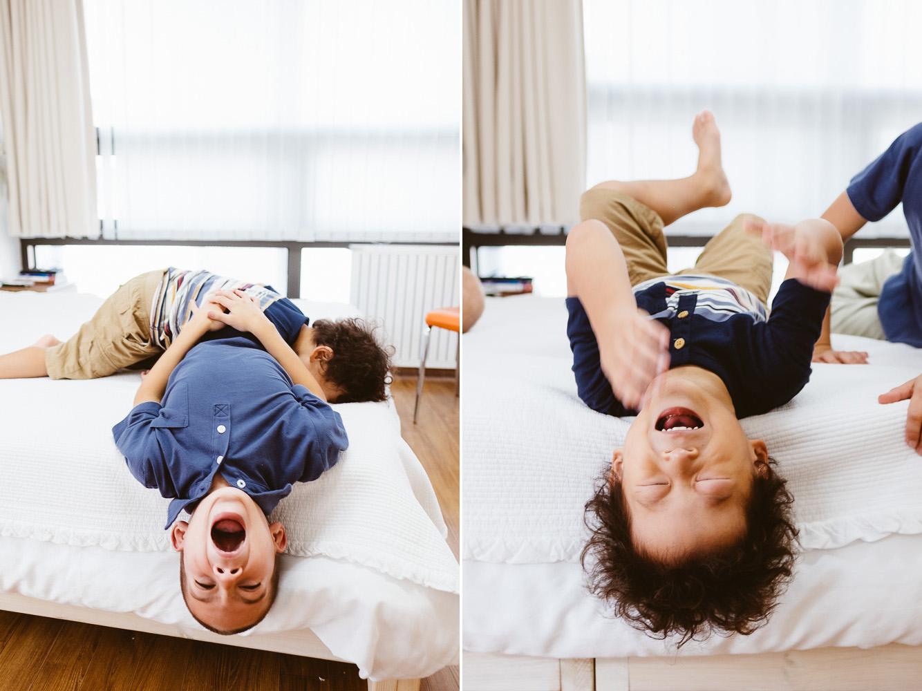Family Photographer - Korea