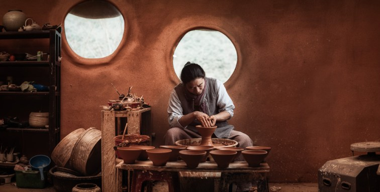 Potter - Korea Photographer