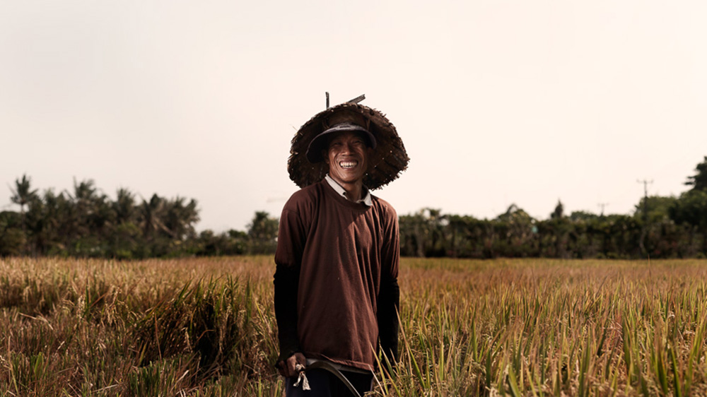 Travel Photographer - Bali