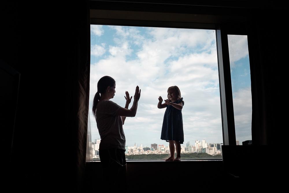 Granbois Family Photographer Korea
