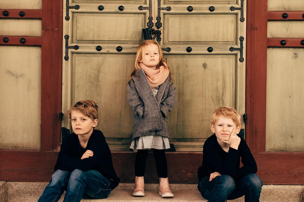 Seoul based Family Photographer - Elbracht Family