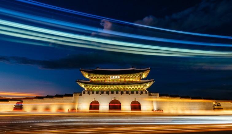 Seoul, Korea - Editorial Photographer