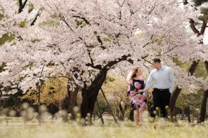 Seoul Proposal - Couple Photographer
