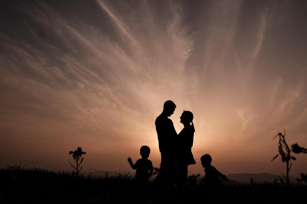 Jeju Island Family Photographer
