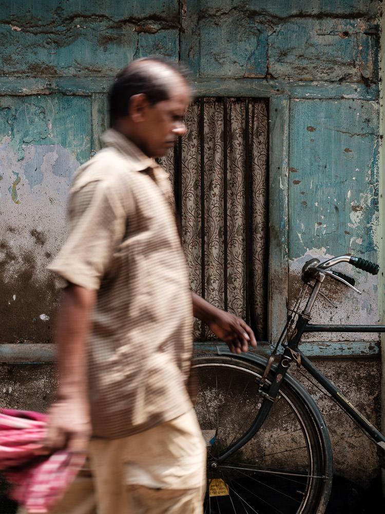India's Texture - Guwahati, India