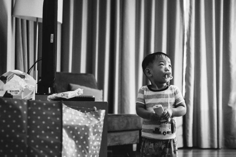 Ramsey Family Photography Seoul