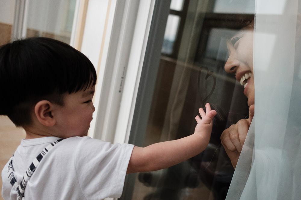 Sarracino Family Photography - Seoul, Korea
