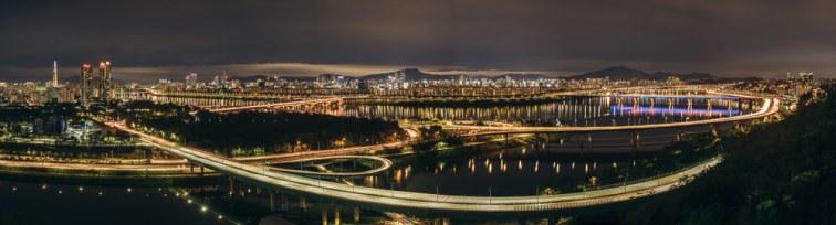 Oksu - Editorial Photographer in Seoul