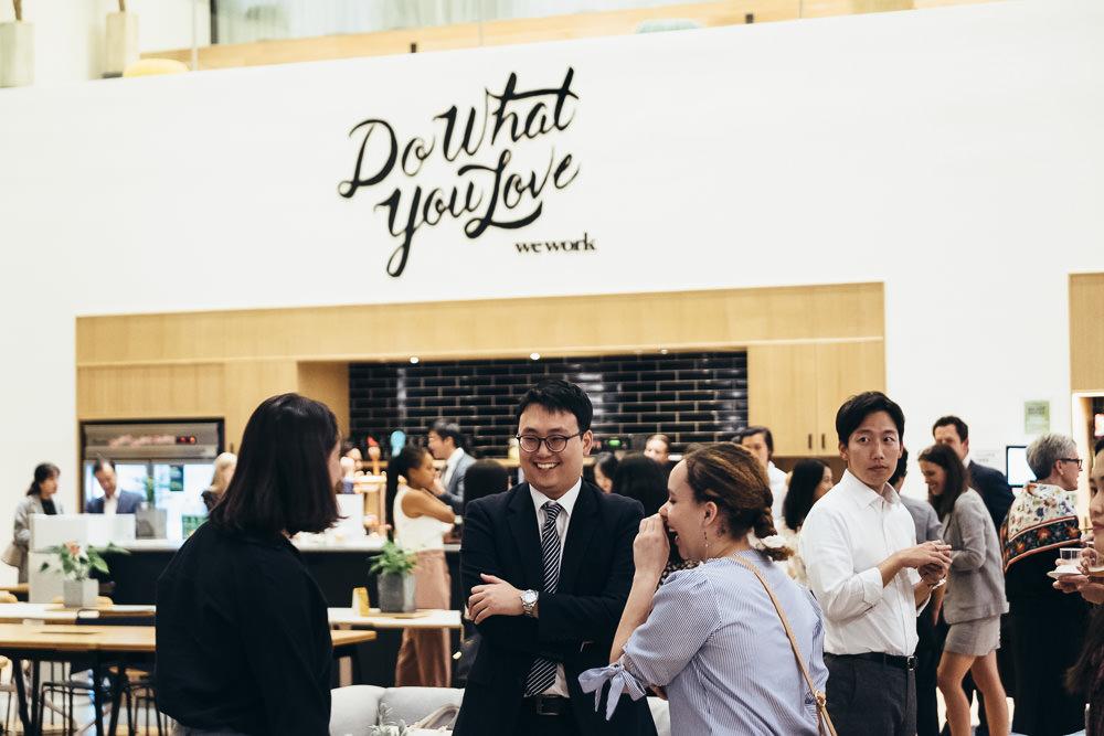 Event Photographer in Seoul, Korea