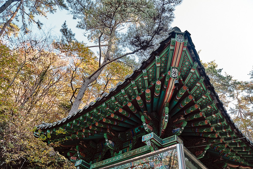 Gumyeongsa Historic Temple