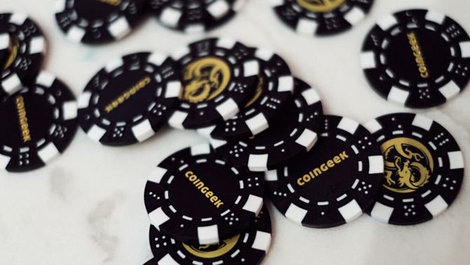 Coingeek Chips