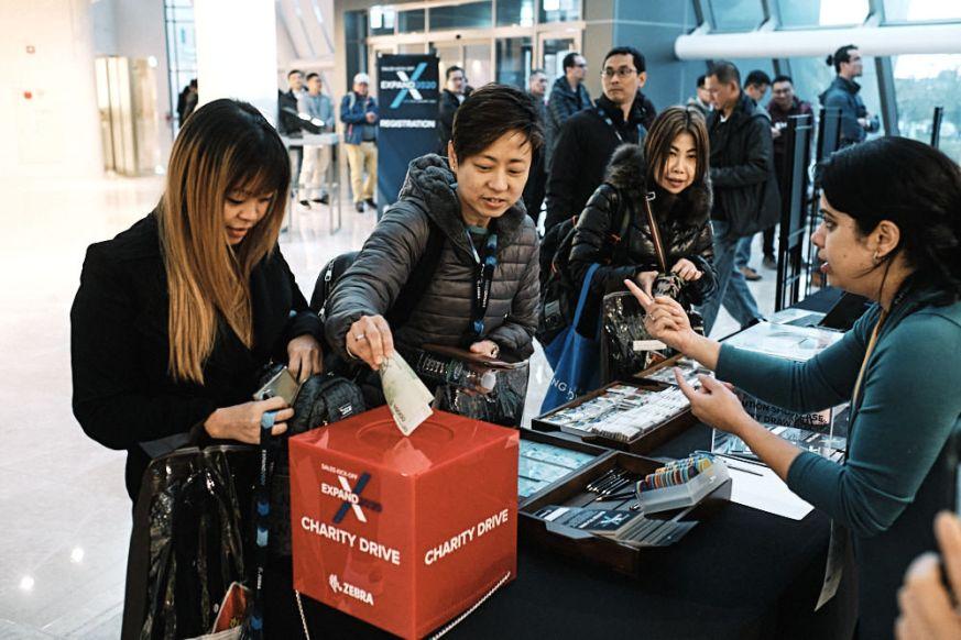 Jeju Island Event Photographer - Zebra APAC SKO 2020 - Registration