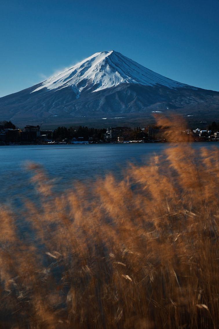 Japan Travel Photographer - Mt Fuji