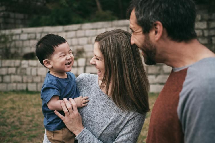 Brunck Family Photos
