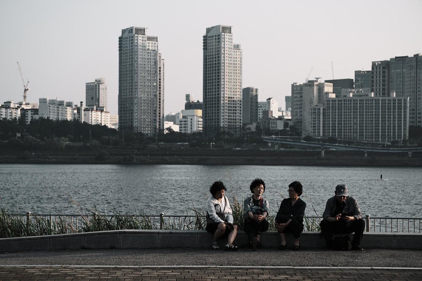 Han River Gathering