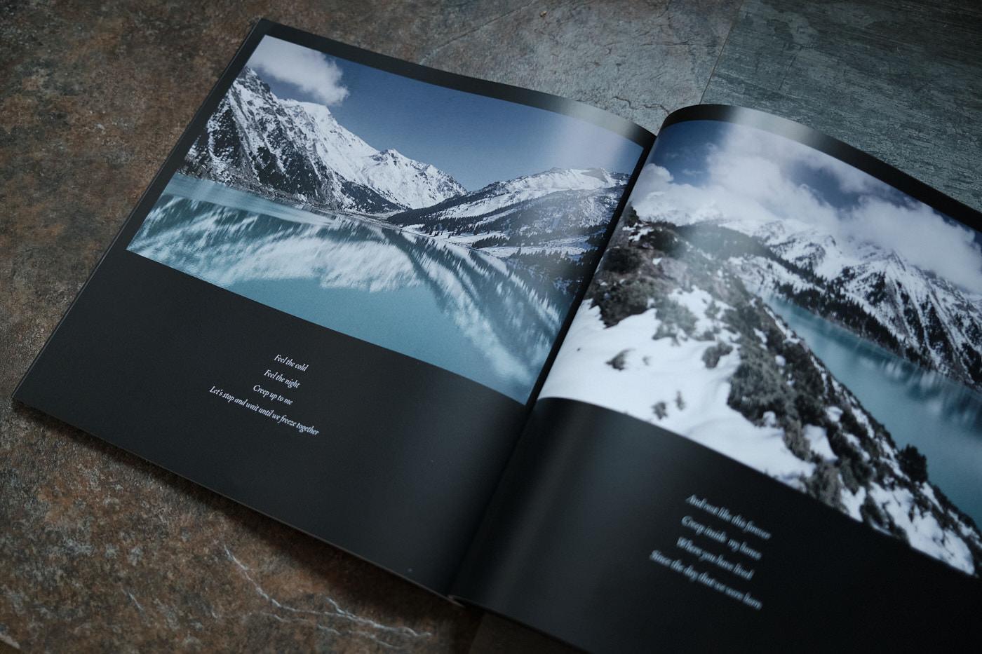The Ocean Collective 2020 Photobook