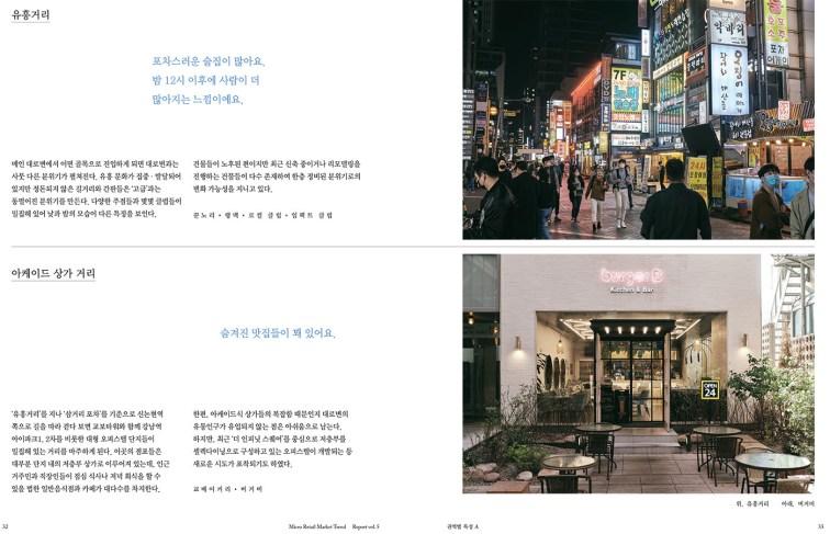 Avison Young - Gangnam Micro-Retail