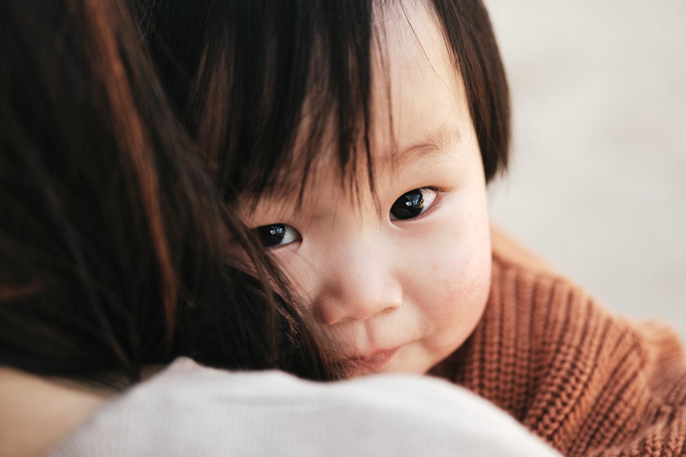 Soft - Korea Family Photographer