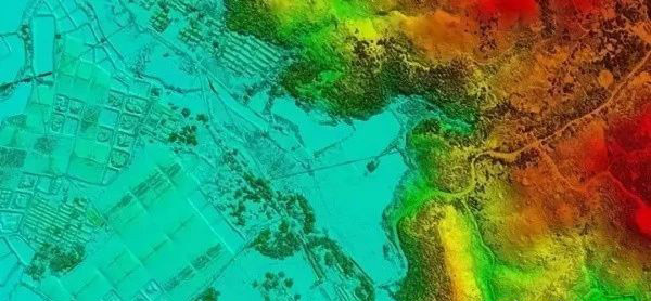 Three Essentials About Aerial Mapping
