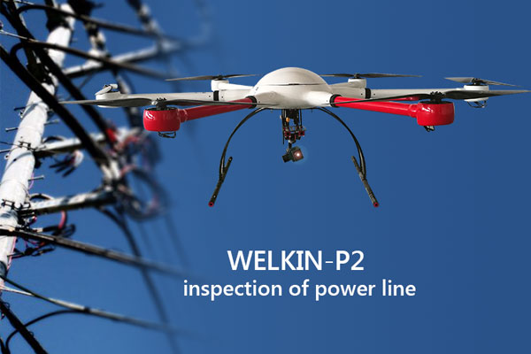 drone-for-power-line-inspection