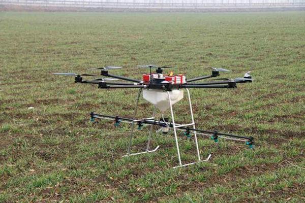 agriculture sprayer uav