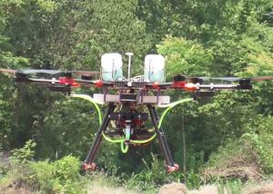 welkin-p5 drone