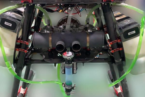 welkin-p5 drones