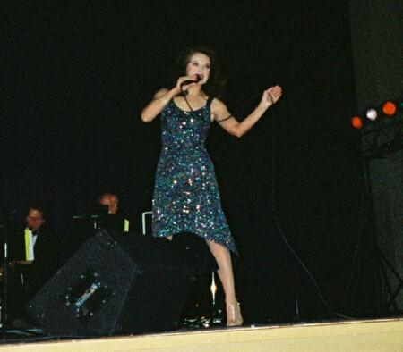 LIVE WELK SHOW ON TOUR  MEMPHIS200201 Photos by Diane
