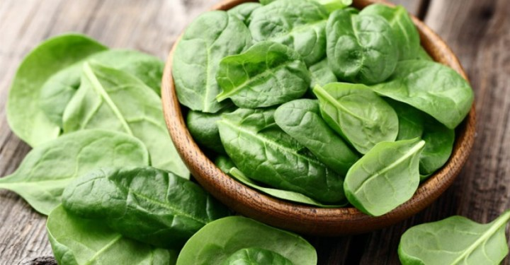 Spinach for Effective Weight Loss