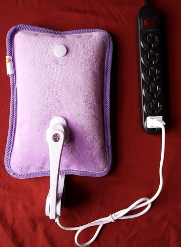 Top 5 Best Battery Operated Heating Pads of 2018 Reviewed