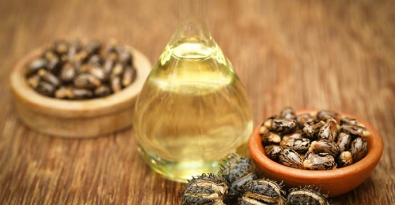 health benefits of castor oil 800x416 -  WAT IS CASTOR OLIE OF WONDEROLIE ? 17 GEZONDE EIGENSCHAPPEN VAN CASTOR OIL OOK WEL RICINUS OLIE OF WONDERBOOMOLIE GENOEMD