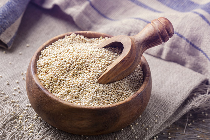 quinoa-seeds-as-weight-loss-food