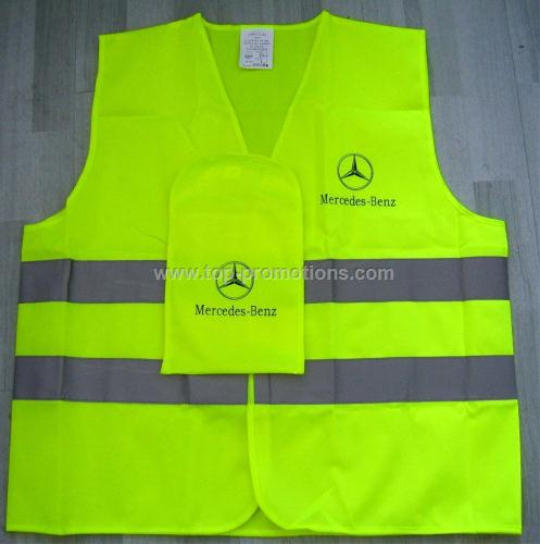 Safety Vests Wholesale
