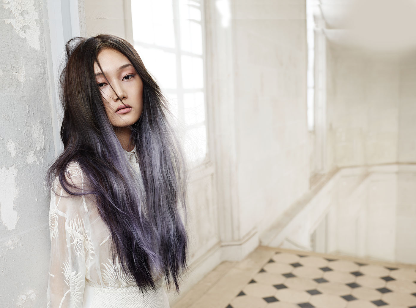 Wella Professionals Country Selector  Salon Hair Services