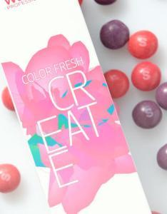 Color fresh create seminar also wella professionals rh