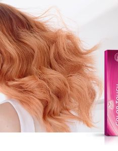 Color touch also plus hair colour wella professionals rh