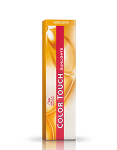 Color touch sunlights packshot also wella professionals rh