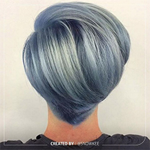 Wella Trend Watch Denim Blue And Green Hair Colour