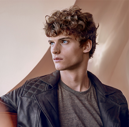 Wella Trend Watch: Hair Colour For Men