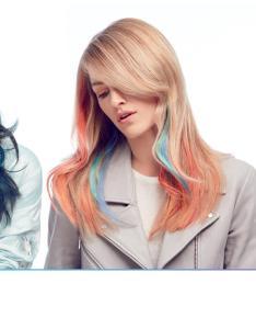 Create  custom color also colorcharm paints wella rh