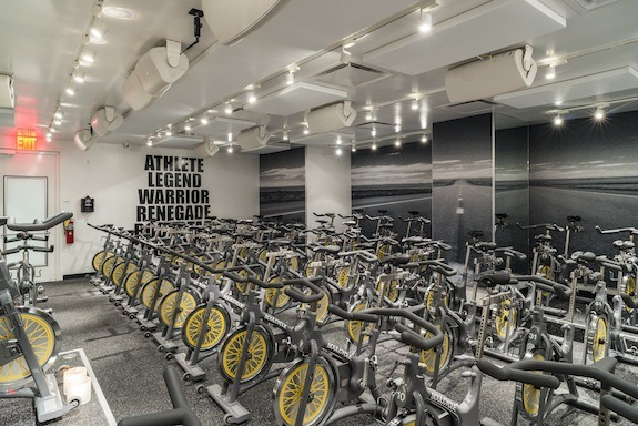 SoulCycle is opening a studio in the Midwest  WellGood