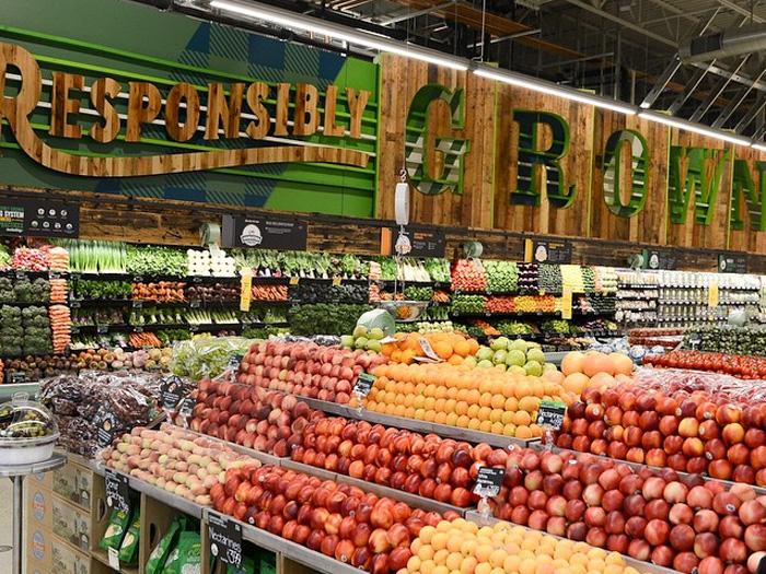 Trader Joes Farmers Market